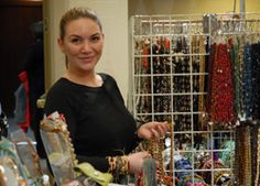 Ayla's Wonderful World of Beads Bazaar Fall 2015