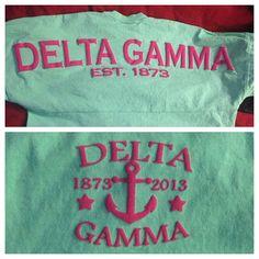 Delta Gamma spirit jersey http://facebook.com/spiritfootballjersey