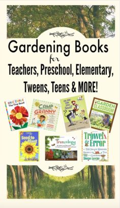 My kids LOVE helping me in the garden and these gardening books for kids are sure to capture their creative minds! Several years ago, after my boys watched me growing a large amount of vegetables and helping me harvest, they decided to put together a beautiful butterfly garden the next year to attract bees, caterpillars, …
