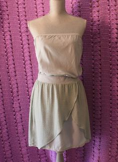 Anthropologie Dress by Gypsy 05 Size S Cocktail Sleeveless