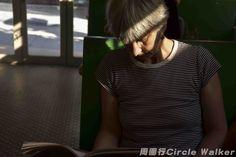 """Human who READ讀書人""  Hong Kong 香港 . More on: https://www.circlewalker.me/human-who-read . #人 #people #human #photo #foto #photography #攝影 #art #藝術 #CS6 #photoshop #camera #nikon #figure #book #read #讀 #書 #reader #author #alone #香港 #HK #hongkong #写真 #フォト #sun #陽光 #light"