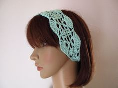 Schmuck Design, Crochet Hats, Accessories, Style, Fashion, Unique Bags, Hot Pink Fashion, Headband Bun, Hair Jewelry