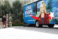 The S.S. Knope  #ParksandRec / Parks and Rec