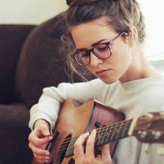 Kenzie Nimmo - I feel too deep, I think too much, and I have a lot to say. PO BOX 3950 Laurel Canyon Blvd Studio City, CA 91604 Guitar Girl, Music Guitar, Playing Guitar, Acoustic Guitar, Ukulele, Guitar Chords, Guitar Photography, Girl Photography, Hipster Photography