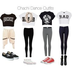 Chachi Gonzales Inspired Outfits