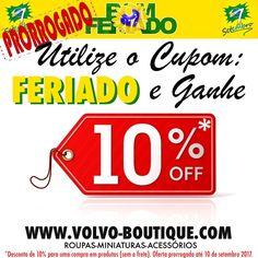 Bom dia amigos!😃 Tenho uma ótima notícia. A oferta na boutique está PRORROGADA até domingo! Aproveite agora : www.volvo-boutique.com  #volvo #oferta #xc60 #xc90 #s60 #c30 #xc40 #volvocars