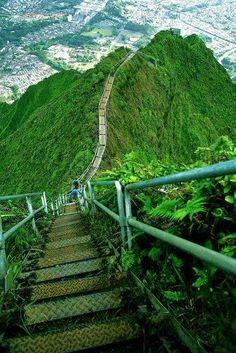 Awesome! -Oahu