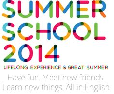 Have fun. Meet new friends. Learn new things. All in English.  Intensive English course Nerdy Maths / Crazy scientists / Scary History Art, Music and Culinary Workshops Scavenger hunt Trips ... and lots of FUN!  Week 1: 7.7. - 11.7.2014 Week 2: 4.8. - 8.8.2014 Place: Cambridge International School, Úprkova 3, Bratislava Time: From 8:30 to 17:00 Price:150 EUR / week (including 3 meals per day & drinks throughout the whole day) Contact: info@alsba.sk, +421 949 588 168