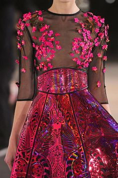 Manish Arora. This is legitimately one of the BEST THINGS I have EVER seen.
