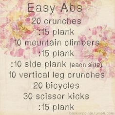 Back on Pointe - monthly workout schedules with awesome work out routines - never be bored!