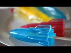 How to Make Soap Pops || KIN DIY - YouTube