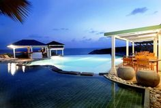 La Toubana Hotel spend here your Best Beach Vacations in Guadeloupe Island    #Travel #DanCamacho