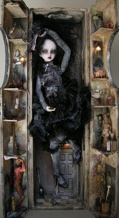 Alice in the Box