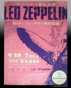Festival Hall - September 28, 1971