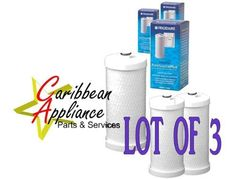 Wfcb Water Filter by Frigidaire. $25.00. This part works with the following brands: Frigidaire, Gibson, Kelvinator, Kenmore, Tappan & White-Westinghouse.  This part fixes the following symptoms:      Water dispenser will not dispense water,      Ice maker will not make ice y     Leaking water. Save 76%!