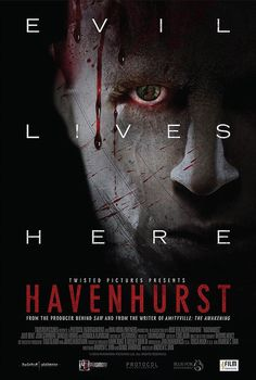 Havenhurst 2016 Movie