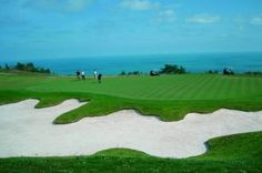 Golf Course BlackSeaRama in Varna, Bulgaria - From Golf Escapes
