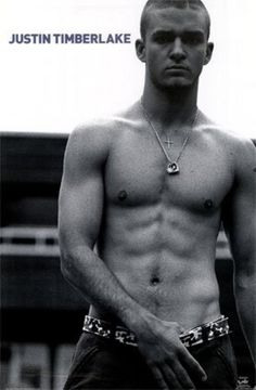 Justin Timberlake is what i want for my birthday nuff said
