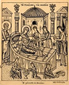 Orthodox Christianity, Orthodox Icons, Byzantine, Line Drawing, Black And White, Drawings, Illustration, Artist, Drawing Tutorials
