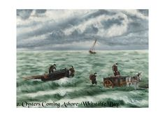 Fine Art Print Cards Seascapes by Nibz Set 1 by CraftyJoes on Etsy