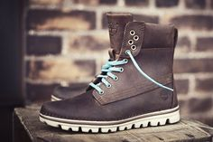 "Women's Earthkeepers® Brookton 6"" Classic Boot - A fresh take on tradtion."