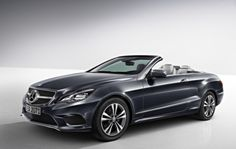 Mercedes-Benz: New E-Class Convertible [Fuel consumption combined: 10,3-3,8 (l/100 km) CO2 emission combined: 242-99 g/km] #mbhess #mbcars #mbeclass