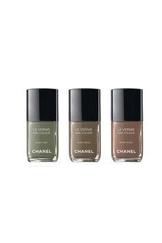 Chanel Nagellacke: Die Kult-Nagellacke von Chanel - GLAMOUR
