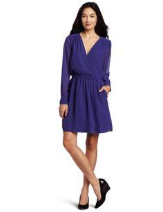 BCBGeneration Women's Blouse Sleeve Dress | Traveling Of Life
