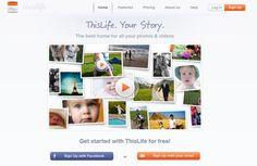 ThisLife lanza su servicio de almacenamiento y gestión de fotografías en la nube
