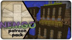 [Lets Play] NemGo Patreon Pack :: E04 - The Mountain takes shape
