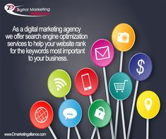 As a Digital Marketing Agency we offer Search Engine Optimization Services to help your website rank for the keyword most important to your business. #SocialMedia #SMM #SearchEngineMarketing #SearchEngineOptimization #DigitalMarketing #OnlineMarketingTips  #blogging #b2bmarketing #Growthhacking #SEO