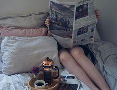 how i need this lazy sundays.   #sunday #lazy #thenewyorktimes