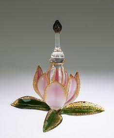 Magnolia Bottle