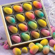 Easter Egg Marzipan