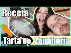 ¿HABRÁ VIDEO PARANORMAL? + RECETA PASTEL DE ZANAHORIA | VLOGS DIARIOS - YouTube