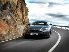 Aston Martin is known around the world as one of the premier luxury car makers. The Aston Martin Vulcan is a track-only supercar Aston Martin Sports Car, Martin Car, Aston Martin Db11, Aston Martin Vanquish, Supercars, Lamborghini, Maserati, Automobile, Bond Cars