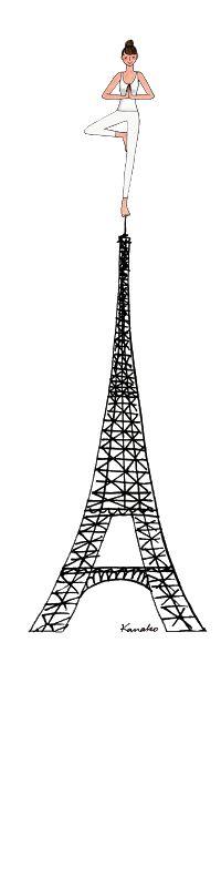 Du 15 au 21 Juin, My Little Paris et Lolë White organisent des morning session de yoga de 7h45 à 8h45. Pour gagner l'un des 50 places pour les sessions de yoga du lundi 15 au vendredi 19 juin qui auront lieu au premier étage de la Tour Eiffel, remplissez le formulaire ci-dessous en cochant le matin de votre choix. Pour gagner l'une des 1500 places pour la session de yoga géante du 21 juin qui aura lieu sur le parvis de la Tour Eiffel, remplissez le formulaire sur le site de Lolë White Tour