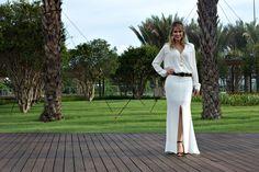marina casemiro roupa branca - Pesquisa Google