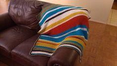Striped Blankie