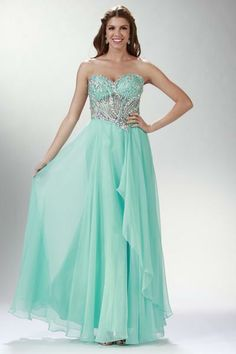 $279 at Bridal & Formal by RJS!Come and see this fine prom dress ...