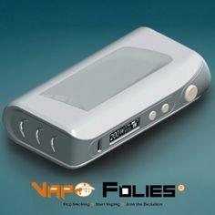 Ipv5 200w tc box mod by pioneer4you – 44.20€