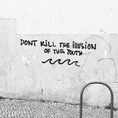 #graffiti #truth #bullshit #politics #world #icantpaint #street #graffitiart #streetart #youth #power by _icantpaint_