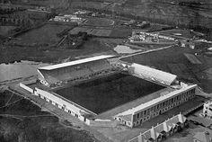Stadio di san Siro prima versione (1926-34)