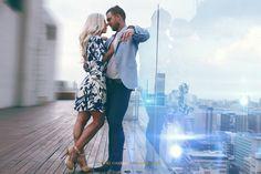 Skyline Photo shoot