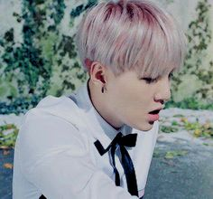BTS || SUGA - OMO!!! SUGA STOP IT YOU'RE KILLING ME!!!!! STOP IT!!!! #BTS #Suga