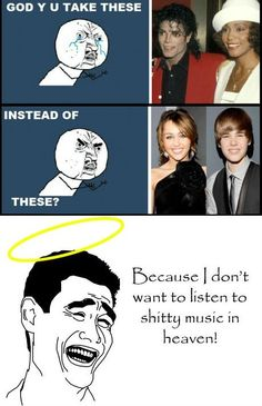 music taste
