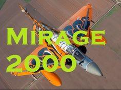 Dassault Mirage 2000 in Action