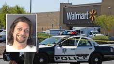 Las Vegas  –  Martin Klein, 41 of Las Vegas, was arrested after a shopping lifting incident turned horribly wrong. According to reports, Mr. Klein and his partner, Jerry Weis, had stolen several grocery items from the Las Vegas Walmart.   Reportedly, Klein and Weis had entered the Las Vegas Wa