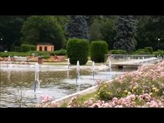Legnica - Park Miejski - Atrakcje Turystyczne w Polsce / Park City - Tou...