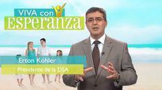 Invitación Semana Viva con Esperanza 2014